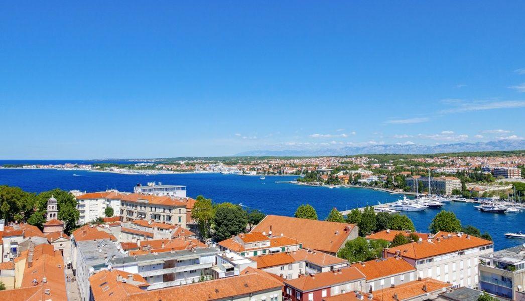 Zadar – co koniecznie trzeba zobaczyć w tym mieście